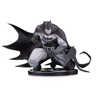 DC Collectibles Batman Black & White Statue Batman by Joe Madureira 12 cm