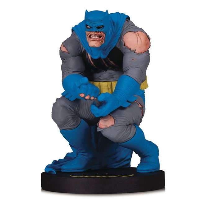 DC Collectibles DC Designer Series Statue Batman by Frank Miller 20 cm