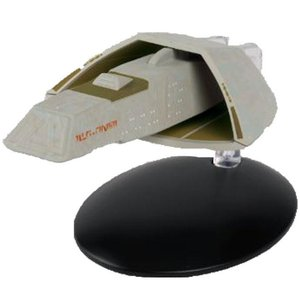 Star Trek Official Starships Collection #141