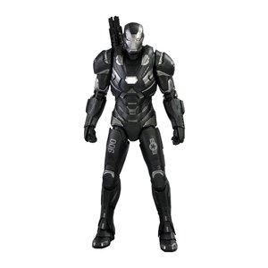 Avengers: Endgame Movie Masterpiece Series Diecast Action Figure 1/6 War Machine 32 cm