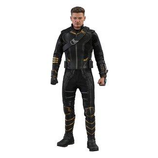 Hot Toys Avengers: Endgame Movie Masterpiece Action Figure 1/6 Hawkeye 30 cm