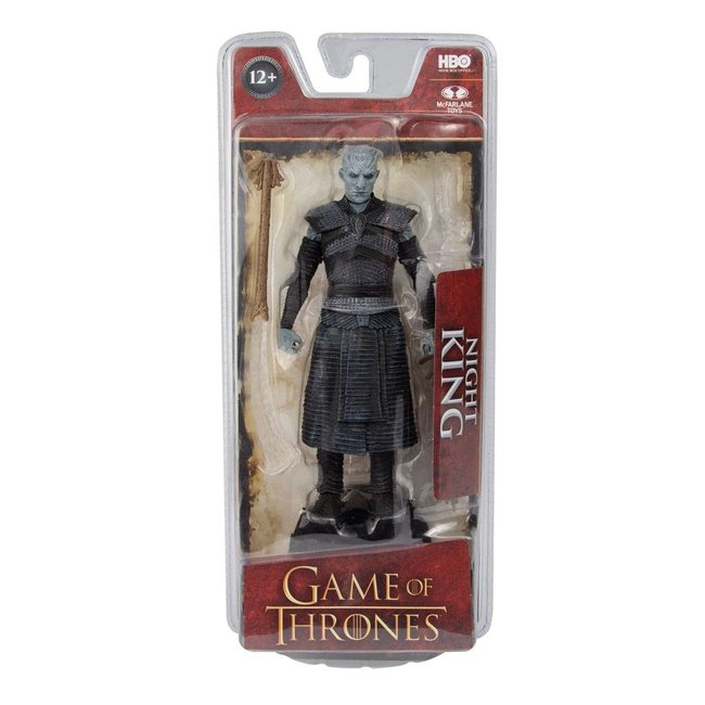 McFarlane Game of Thrones Action Figure The Night King 18 cm
