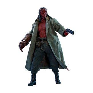 Hot Toys Hellboy Movie Masterpiece Action Figure 1/6 Hellboy 32 cm