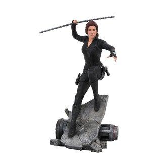 Diamond Select Toys Avengers: Endgame Marvel Movie Premier Collection Statue Black Widow 30 cm