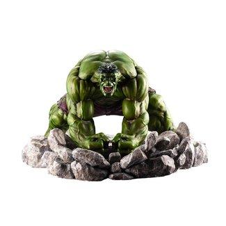 Kotobukiya  Marvel Universe ARTFX Premier PVC Statue 1/10 Hulk 19 cm