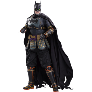 Star Ace Toys Batman Ninja: 1/6 Batman Ninja Normal Version 30 cm