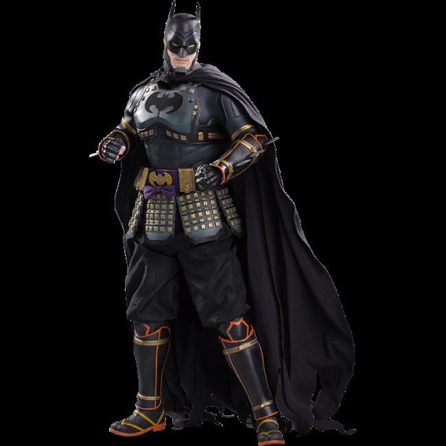 Star Ace Toys Batman Ninja: 1/6 Batman Ninja Normal Version 30 cm