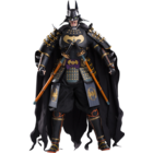 Batman Ninja: 1/6 Batman Ninja Deluxe Version 30 cm