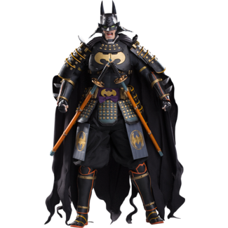 Star Ace Toys Batman Ninja: 1/6 Batman Ninja Deluxe Version 30 cm