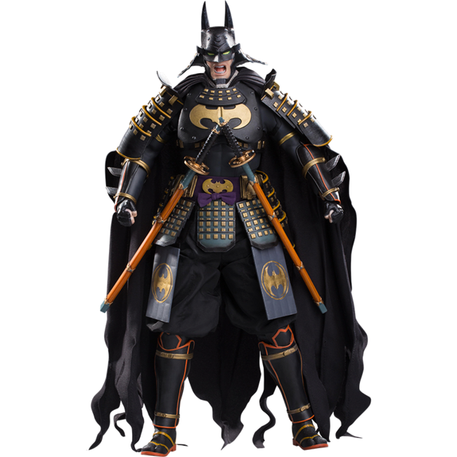 Star Ace Toys Batman Ninja: 1/6 Batman Ninja Deluxe Version 30 cm