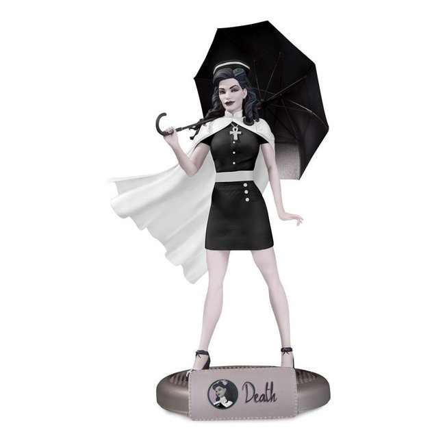 DC Collectibles DC Comics Bombshells Statue Death 31 cm