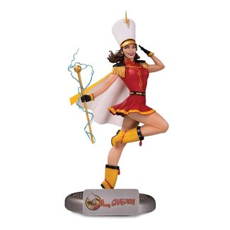 DC Collectibles DC Comics Bombshells Statue Mary Shazam! 31 cm