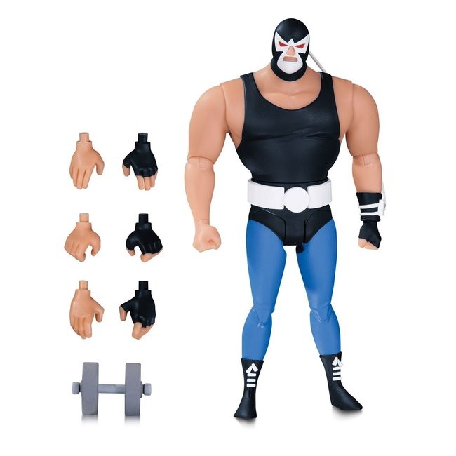 DC Collectibles Batman The Animated Series Action Figure Bane 18 cm