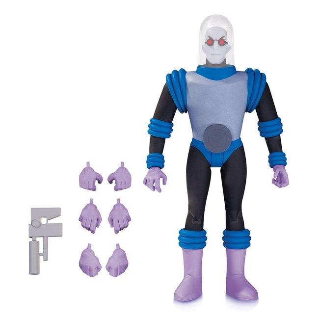DC Collectibles Batman The Animated Series Action Figure Mr. Freeze 16 cm