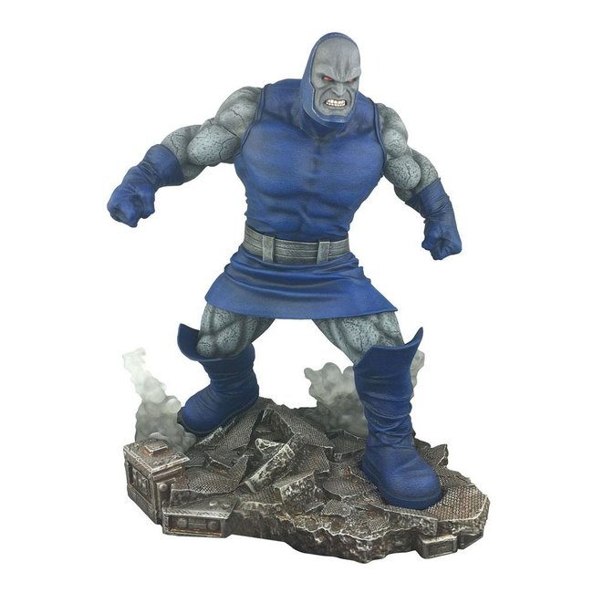 Diamond Select Toys DC Comic Gallery PVC Diorama Darkseid 25 cm