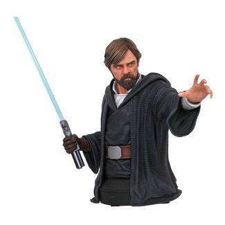 Gentle Giant Studios Star Wars Episode VIII Mini Bust Luke Skywalker