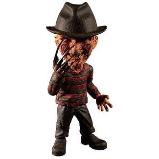 Mezco Toys Nightmare on Elm Street 3 MDS Series Action Figure Freddy Krueger 15 cm
