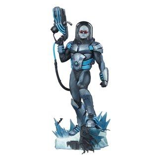 Sideshow Collectibles DC Comics Premium Format Statue Mr. Freeze 61 cm
