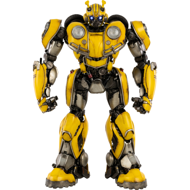 threeA Toys Bumblebee Premium Scale Action Figure Bumblebee 35 cm