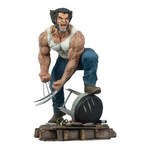 Marvel Premium Format Statue Logan 38 cm