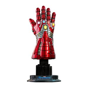 Avengers: Endgame Replica 1/4 Nano Gauntlet (Hulk Version) 22 cm