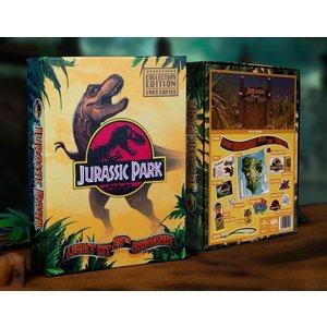 Jurassic Park Legacy Kit 25th Anniversary Limited Edition