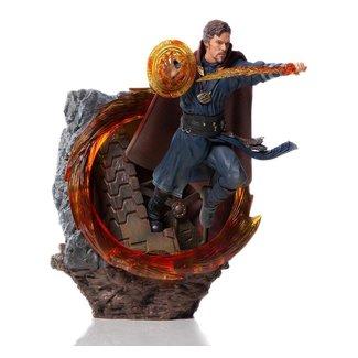 Iron Studios Avengers: Endgame BDS Art Scale Statue 1/10 Doctor Strange 22 cm