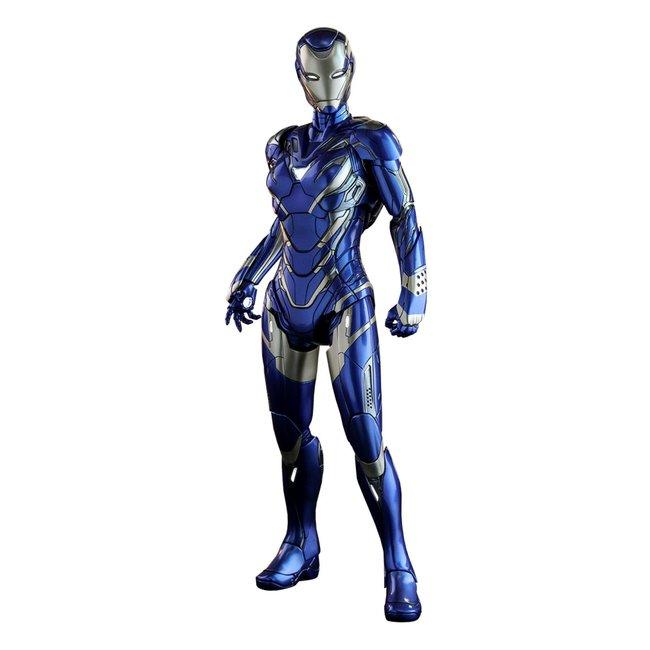 Avengers: Endgame Movie Masterpiece Series Diecast Action Figure 1/6 Rescue (Pepper Potts) 31 cm