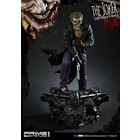 DC Comics Statue The Joker by Lee Bermejo Deluxe Version 71 cm