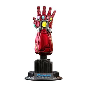 Avengers: Endgame Replica 1/4 Nano Gauntlet 19 cm