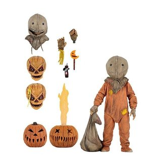NECA  Trick R Treat Ultimate Action Figure Sam 13 cm