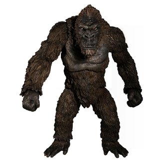 Mezco Toys King Kong Action Figure Ultimate King Kong of Skull Island 46 cm