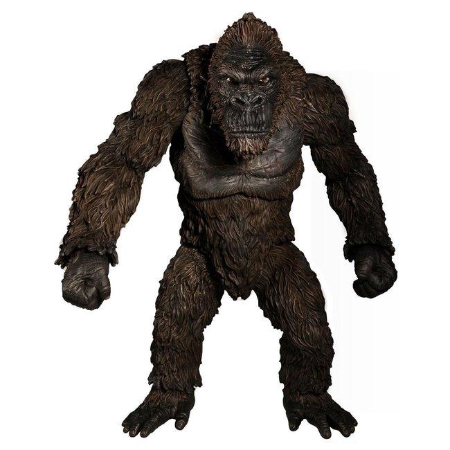 Mezco Toys King Kong Action Figure Ultimate King Kong of Skull Island 46 cm