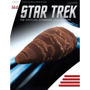 Star Trek Official Starships Collection #144