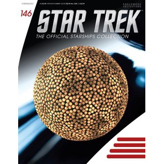 Eaglemoss Collections Star Trek Official Starships Collection #146