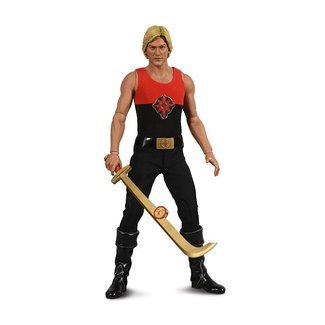 Big Chief Studios Flash Gordon Action Figure 1/6 Flash Gordon Limited Edition 31 cm