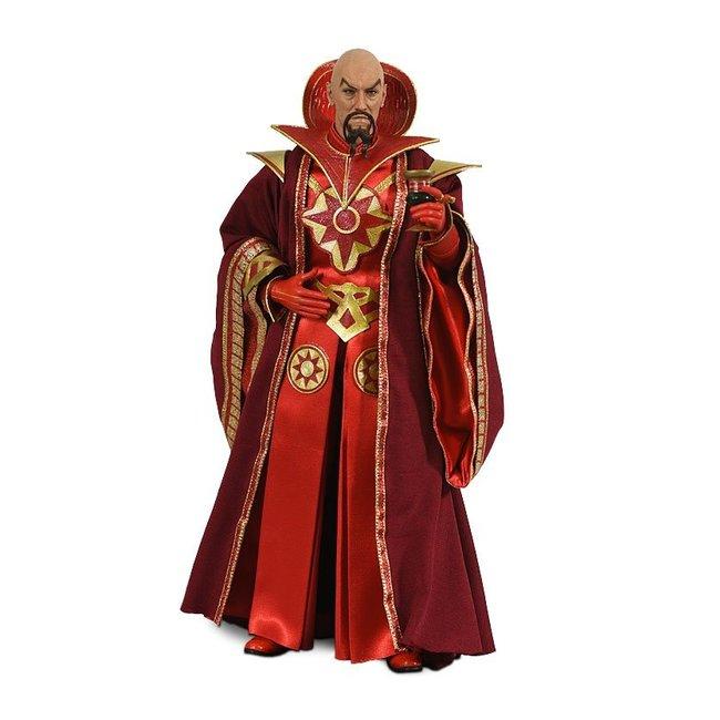 Big Chief Studios Flash Gordon Action Figure 1/6 Ming the Merciless Limited Edition 31 cm