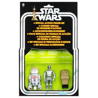 Vintage 2012 Droid Set Exclusive