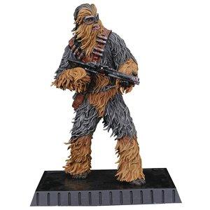 Star Wars Movie Milestones Statue 1/6 Chewbacca 36 cm