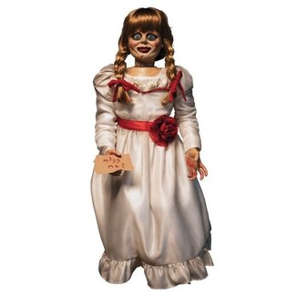 Trick or Treat Studios The Conjuring Prop Replica 1/1 Annabelle Doll 102 cm