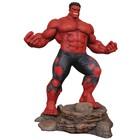 Marvel Gallery PVC Diorama Red Hulk 25 cm