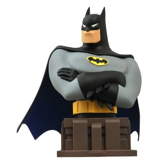 Diamond Select Toys Batman The Animated Series Bust Batman