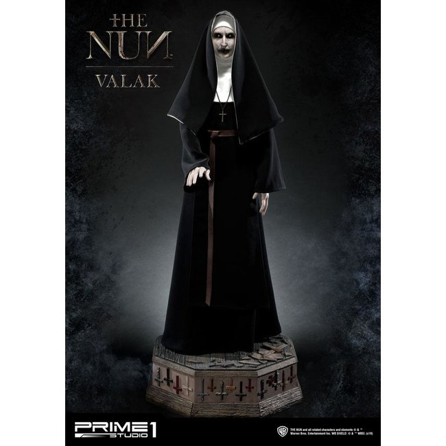 Prime 1 Studio The Nun Statue 1/2 Valak 114 cm