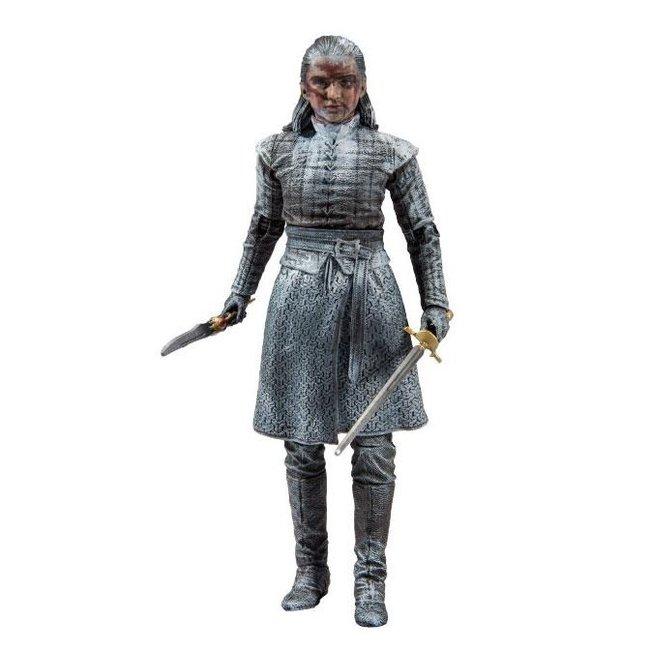 McFarlane Game of Thrones Action Figure Arya Stark King's Landing Ver. 15 cm