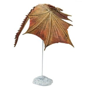 Game of Thrones Action Figure Viserion Version II 23 cm