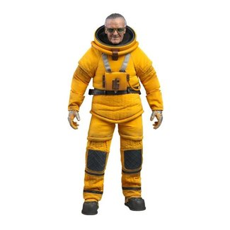 Hot Toys Guardians of the Galaxy Vol. 2 MM Action Figure 1/6 Stan Lee 2019 Toy Fair Exclusive 31 cm