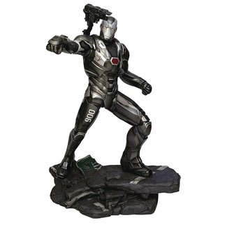 Diamond Select Toys Avengers Endgame Marvel Gallery PVC Statue War Machine 23 cm