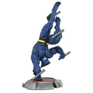 Diamond Select Toys X-Men Marvel Gallery PVC Statue Beast Comic 25 cm