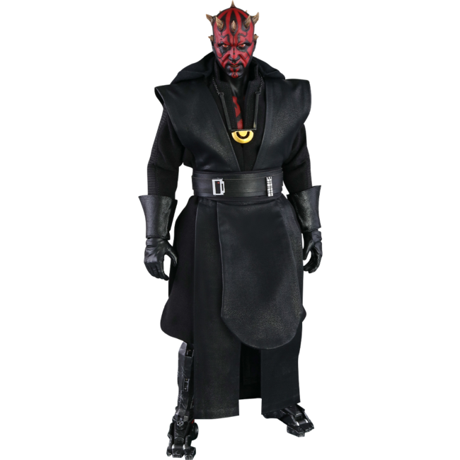Hot Toys Solo: A Star Wars Story Movie Masterpiece Action Figure 1/6 Darth Maul 29 cm