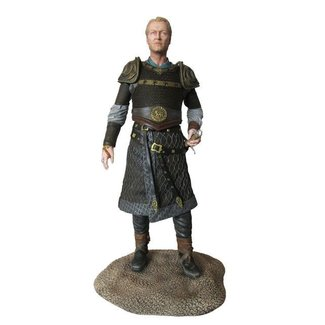 Game of Thrones PVC Statue Jorah Mormont